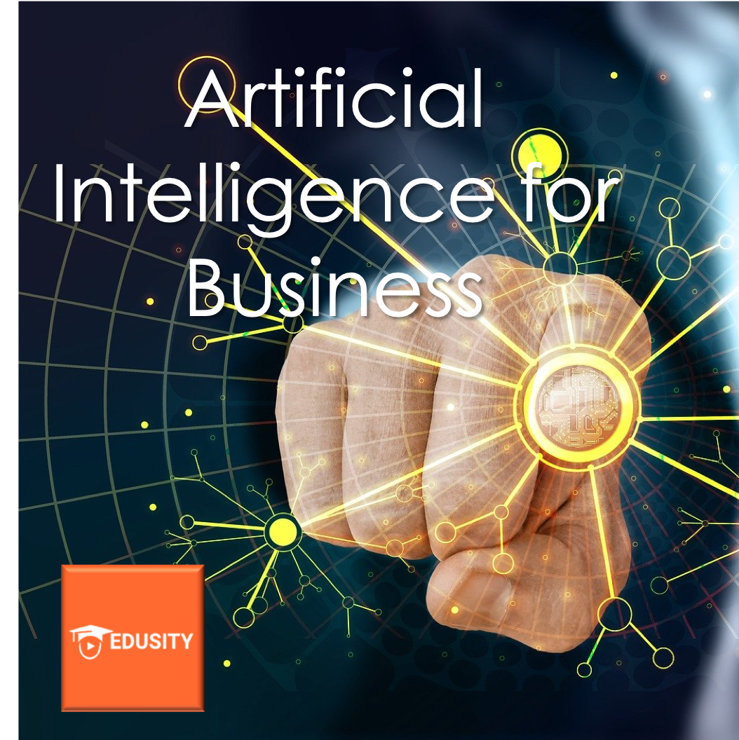 Artificial Intelligence For Business - Introduction