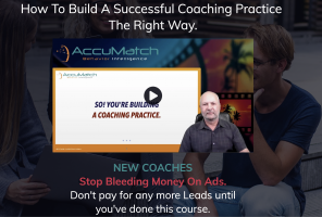 Build Your Coaching Practice The Right Way